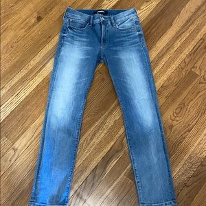 Brand new express jeans